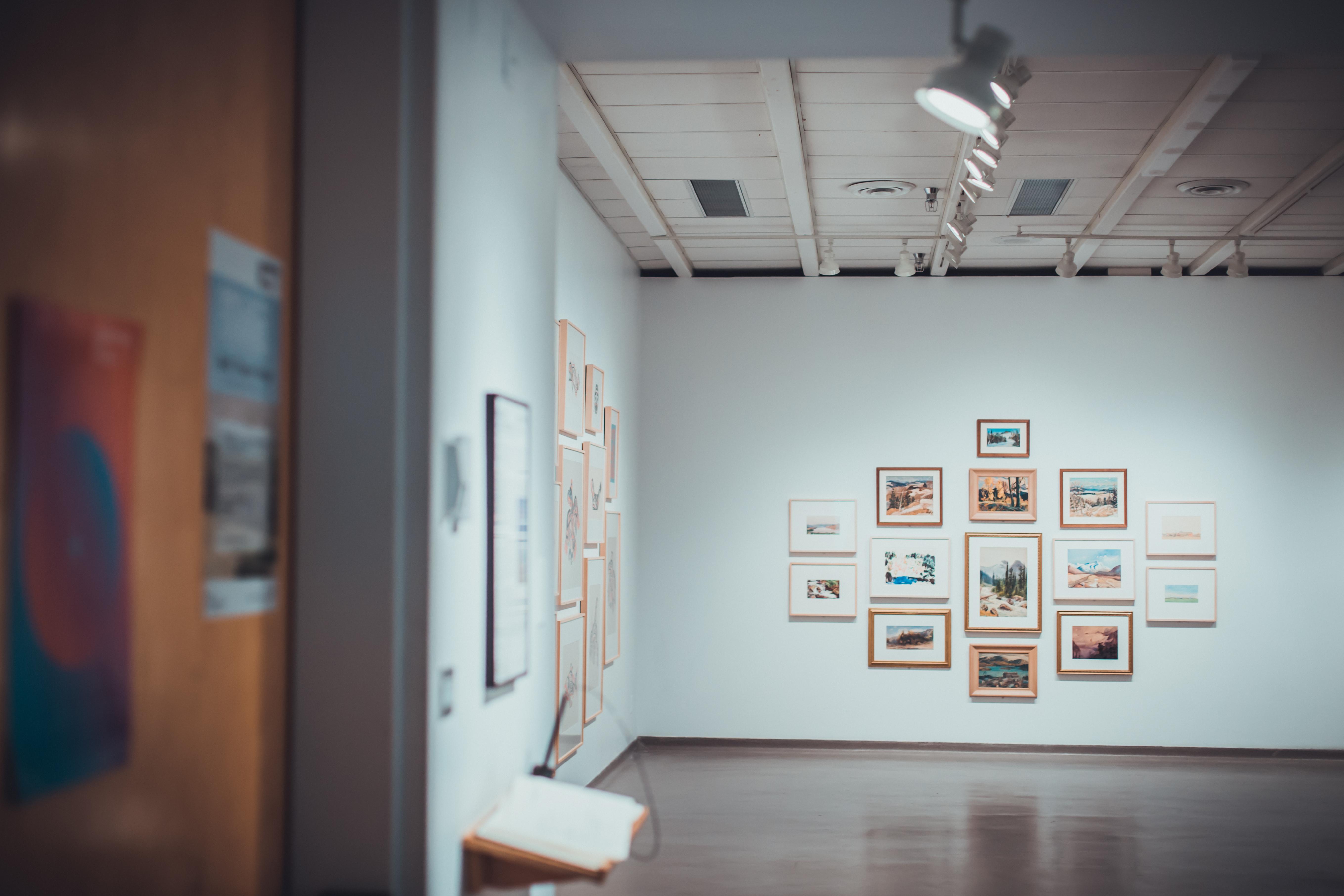 Hess Gallery