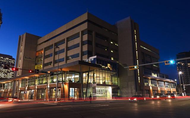 Calgary Campus