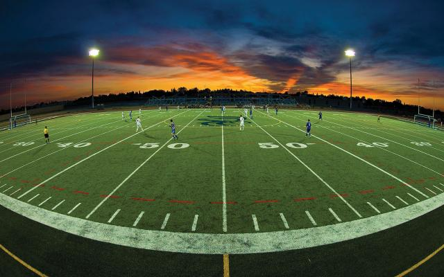 Community Sports Stadium