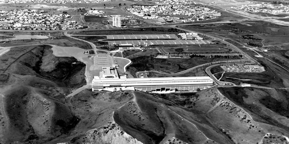 Campus 1983